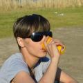 Марина, 28, Bratsk, Russia
