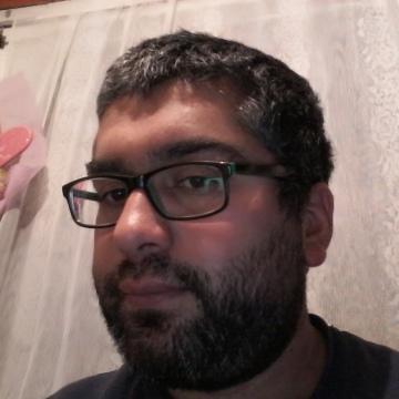 Jorge Antonio Quintanillapizarro, 35, Santiago, Chile