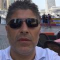 Ali, 46, Dubai, United Arab Emirates