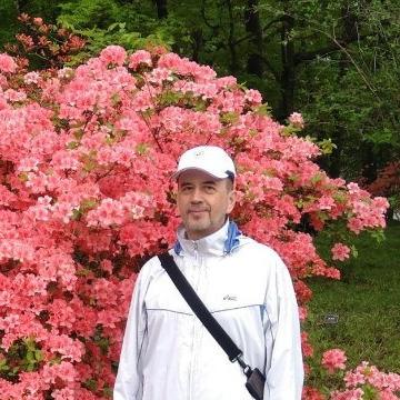 Nikolai, 50, Vladivostok, Russian Federation