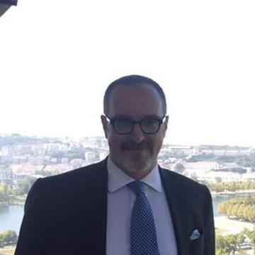 Michael Franco Williams, 56, Damascus, Syria