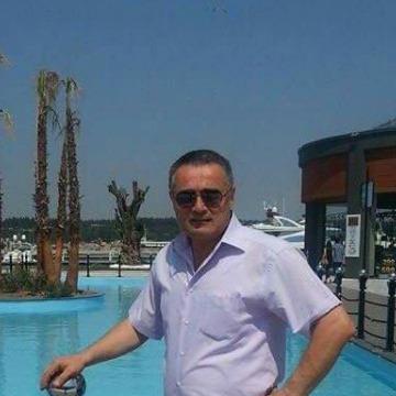 Selo, 49, Istanbul, Turkey
