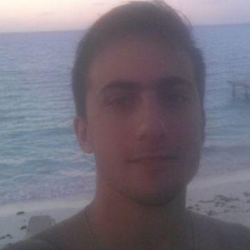 Braian Haro, 30, Mar Del Plata, Argentina