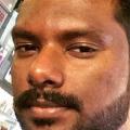 Mahendran Chellamuthu, 30, Kuala Lumpur, Malaysia