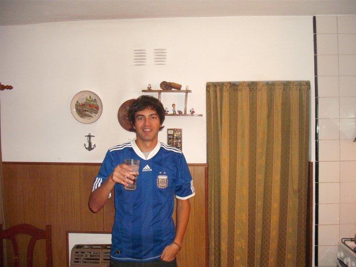 Mauricio, 36, Rosario, Argentina