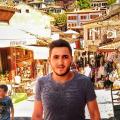Okan, 22, Istanbul, Turkey