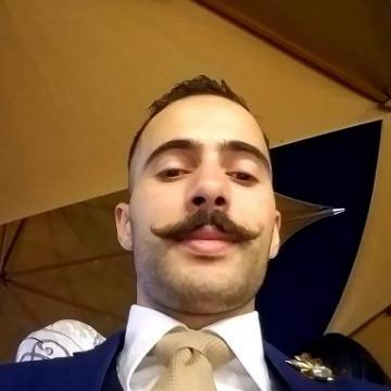 Khamar, 26, Marrakesh, Morocco