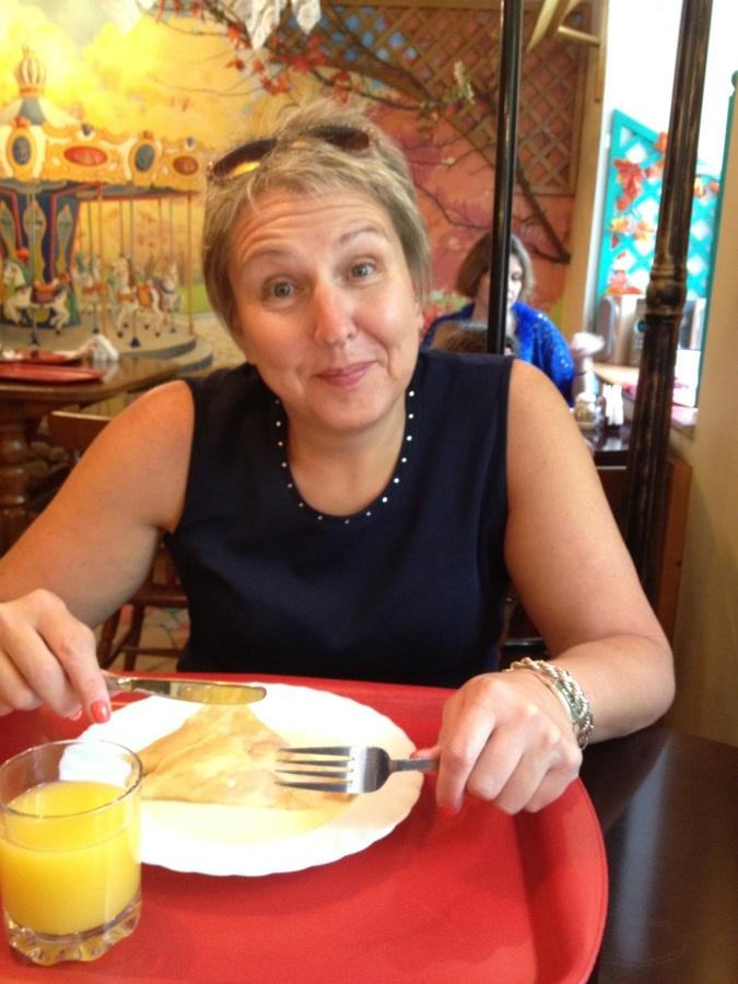 Елена, 51, Perm, Russian Federation
