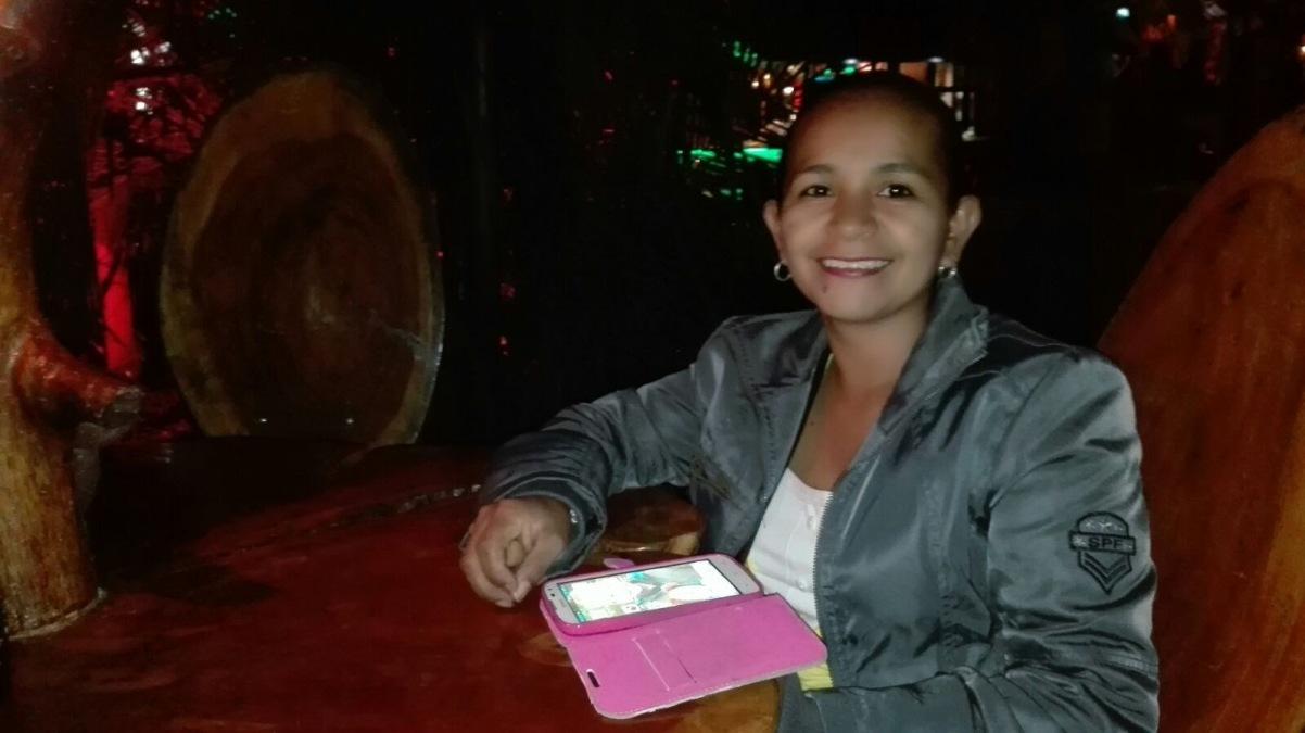 martha cecilia largo, 36, Tulua, Colombia