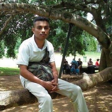crishan, 43, Colombo, Sri Lanka