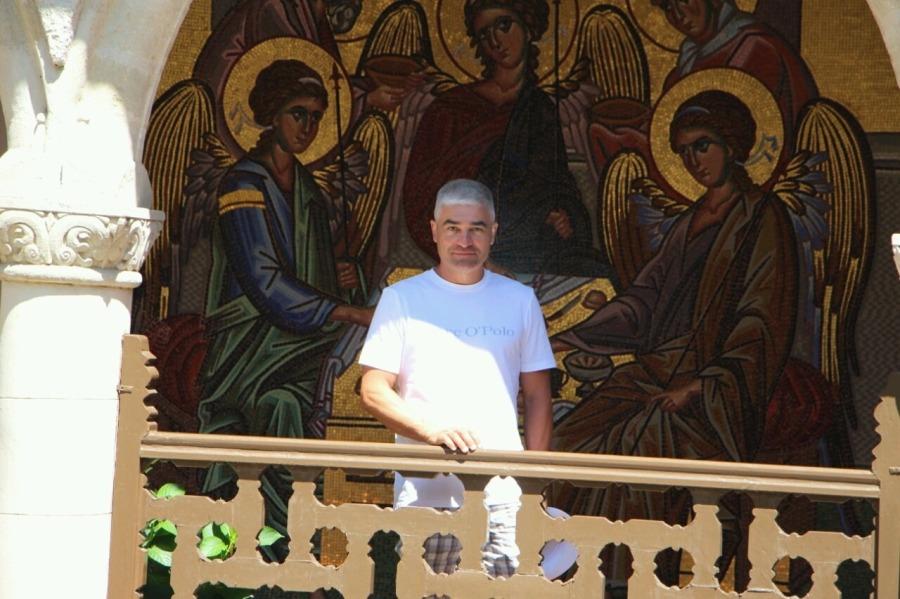 Владимир, 45, Minsk, Belarus