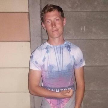 Micheal smit, 22, Walvis Bay, Namibia