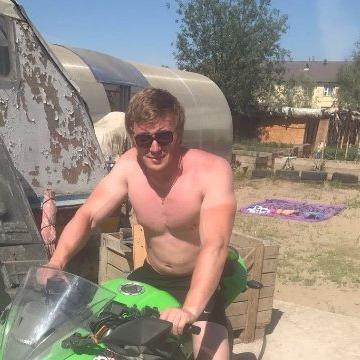 Vitaliy, 31, Yakutsk, Russian Federation