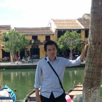 NGUYEN MANH TRUNG (xerek), 26, Da Nang, Vietnam