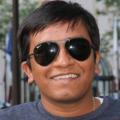 A. Shah, 30, Vadodara, India