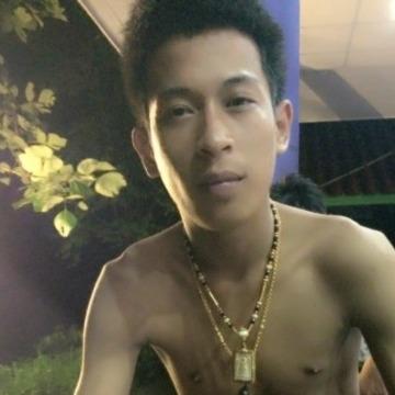 Nickname Sam, 24, Sai Mai, Thailand