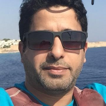 Faris, 38,
