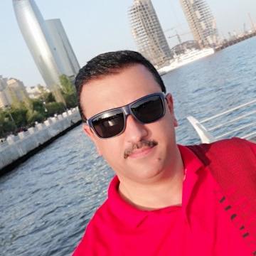 Eng_W, 40, Baku, Azerbaijan