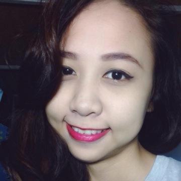 Đào Ngọc Kim Ngân, 26, Ho Chi Minh City, Vietnam