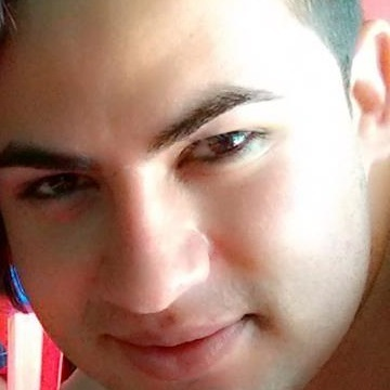 Jonas, 24, Pesqueira, Brazil