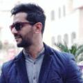 Mohammad AL Johran, 32, Amman, Jordan
