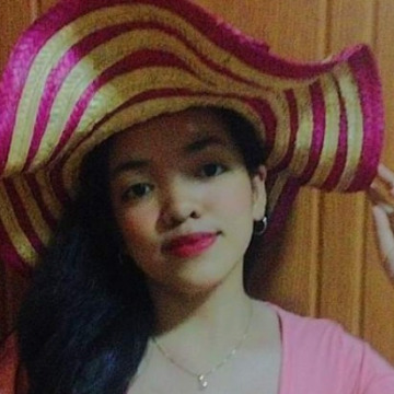 Kate, 20, Bacolod City, Philippines