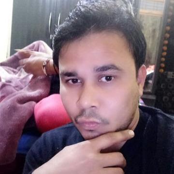 Dev, 30, Ghaziabad, India