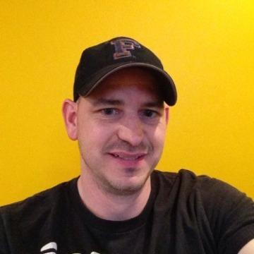 James, 53, New York, United States