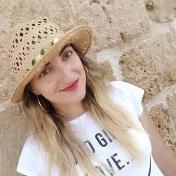 Cristina S, 29, Kishinev, Moldova
