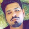 Nawaf, 28, Jeddah, Saudi Arabia