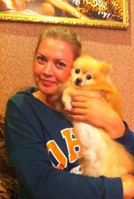 Irina, 31, Novomoskovsk, Russian Federation