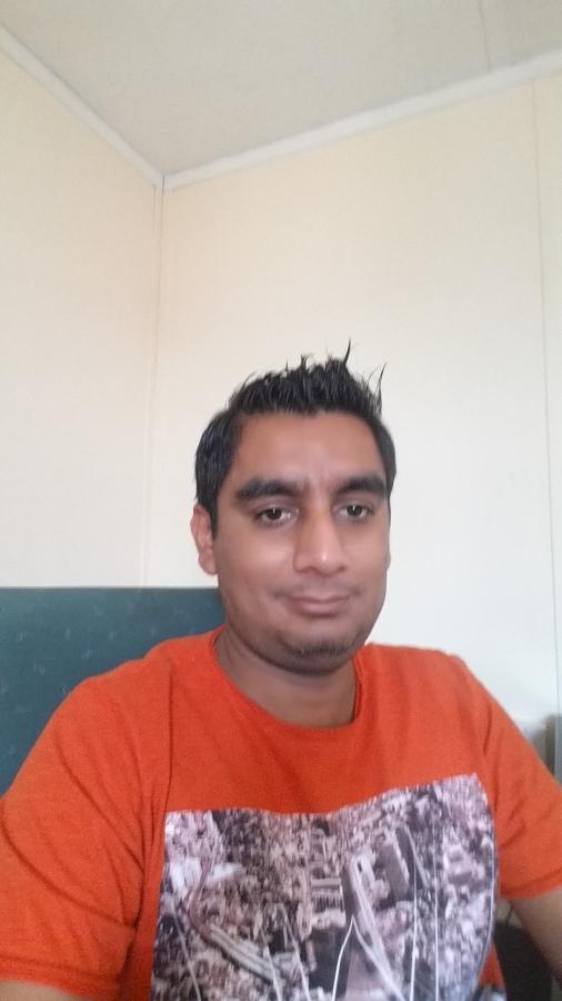 ahmed, 36, Dubai, United Arab Emirates