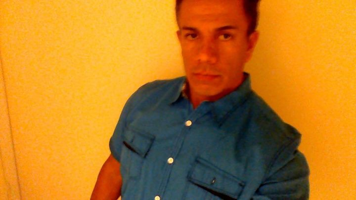 Miguel Cervantes, 47, Miami, United States