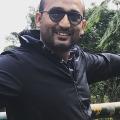 Salman Sana, 32, Karachi, Pakistan
