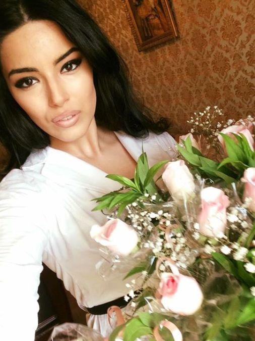 Diana Ovanova, 23, Kharkiv, Ukraine