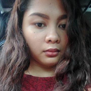 Jeralyn, 26, Davao City, Philippines