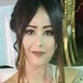 Fatma, 21, Tunis, Tunisia