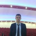 Günhan Yılmaz, 32, Istanbul, Turkey
