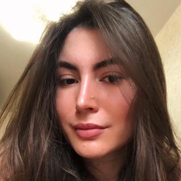 Lidiya, 22, Irkutsk, Russia