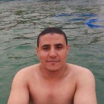 Mido Mido, 34, Amman, Jordan