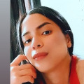 Nathali Guerrero, 19, Bogota, Colombia