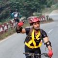 Rahul Ganatra, 36, Jamnagar, India
