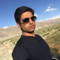 Rahul Ganatra, 38, Jamnagar, India