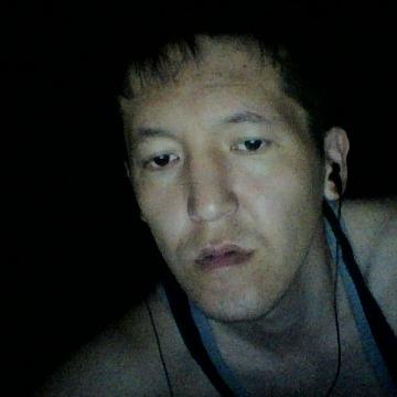 Mir, 35, Bishkek, Kyrgyzstan