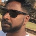 Ravi, 40, Chennai, India