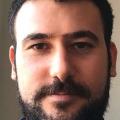 Bekir, 30, Istanbul, Turkey