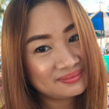 Noonim, 28, Lampang, Thailand