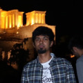 Vasanth, 29, Chennai, India