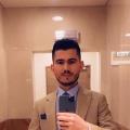 Husen Siyan, 24, Erbil, Iraq