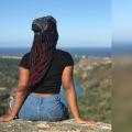 Ntando, 22, Port Elizabeth, South Africa